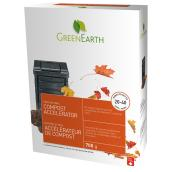 Compost - Accélérateur de compost organique