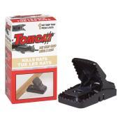 Piège à guillotine pour rats « Tomcat »