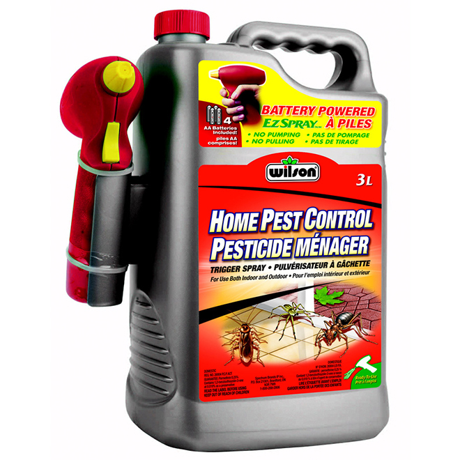 Home Pest Control Battery Powered