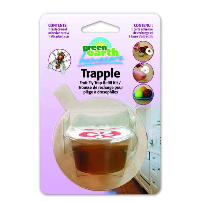 Drosophila Trap Refill