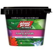 Engrais soluble pour fleurs 15-30-15