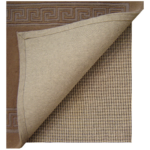 Anti-skid carpet underlay - 8 x 10 ft