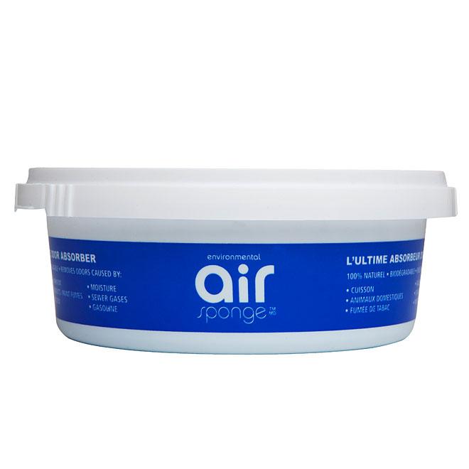 air sponge absorbeur d 39 odeurs asp 22712 rona. Black Bedroom Furniture Sets. Home Design Ideas