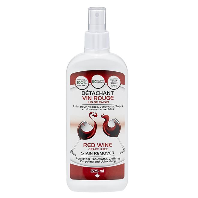 Wine Stain Remover Spray 225 Ml Net V22512 Rona