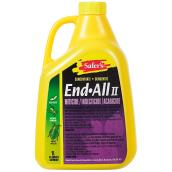 Insecticide Concentré «End-All II»