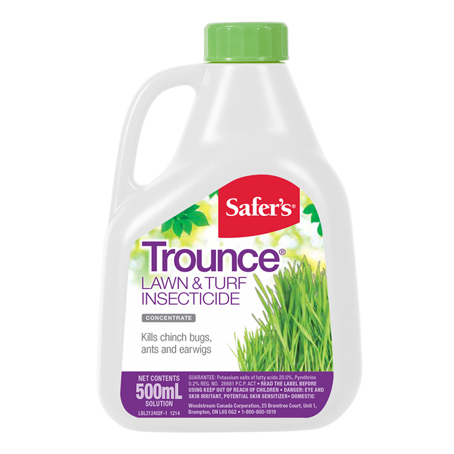 Lawn and Turfn Insecticide