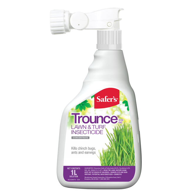Concentrated Insecticide 1L
