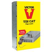 Piège à souris «TinCat»