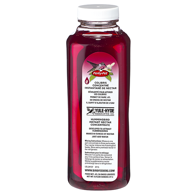 Hummingbird Nectar - Red - 16oz