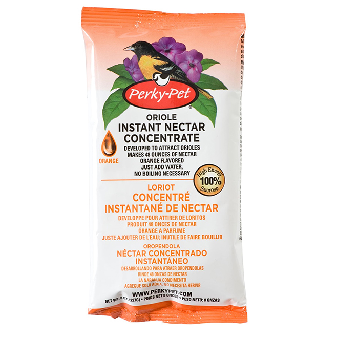 Instant Nectar Concentrate - 8 oz