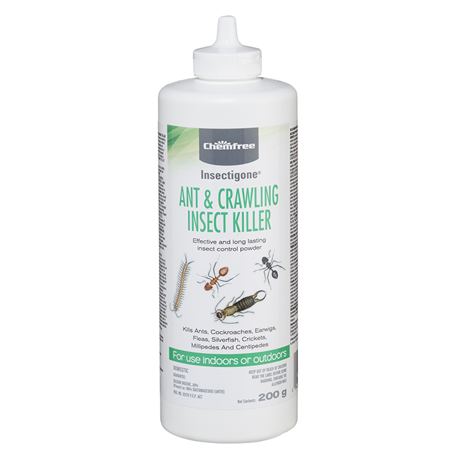 Ants and Crawling Insects Killer - 200 g