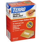 Moth Trap - Non-Toxic - 2/Pack