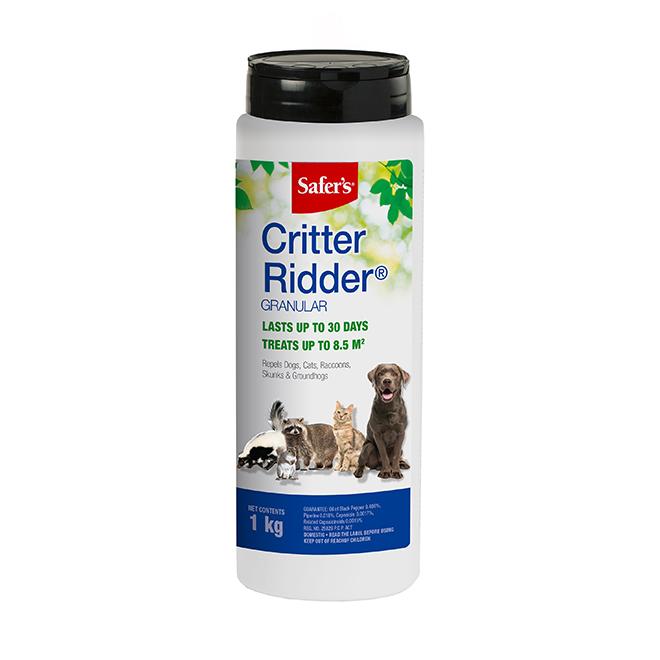 Animal Repellent - Granules - 1 Kg