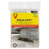 Pièges collants Hold-Fast de Victor, souris et insectes, paquet de 4