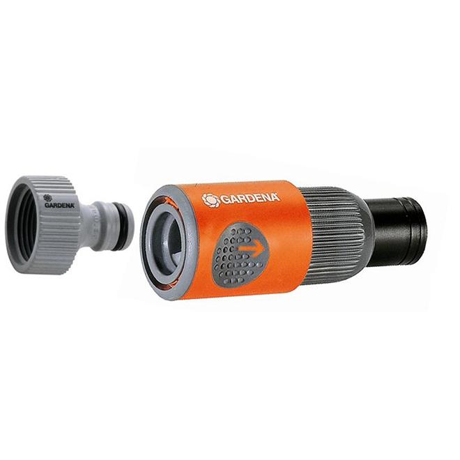 Raccords de réparation de tuyau de 1/2 po « Comfort »