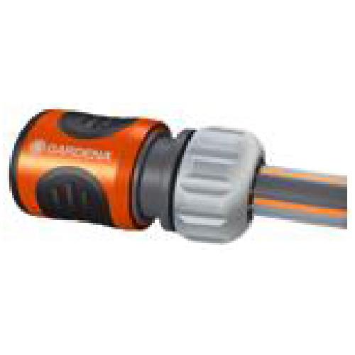 """AquaStop Hose Connector - 5/8""""-3/4"""""""