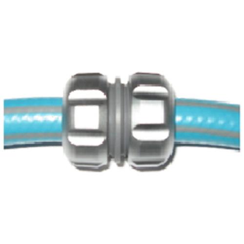 Gardena Réparateur de tuyau en métal haut de gamme, 1/2 po 9032A