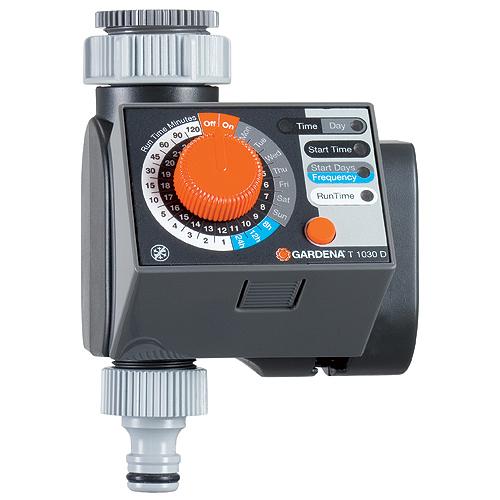 Electronic Watertimer