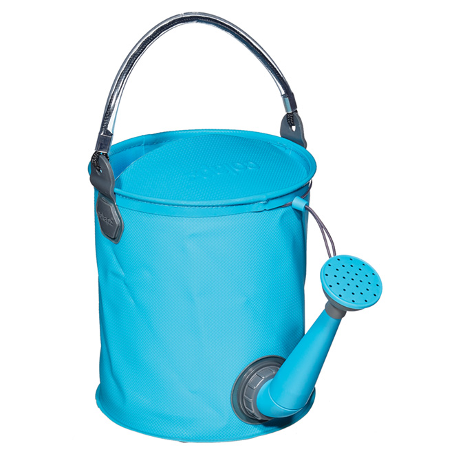 2-in-1 Watering Can and Bucket 7 L  - Aqua