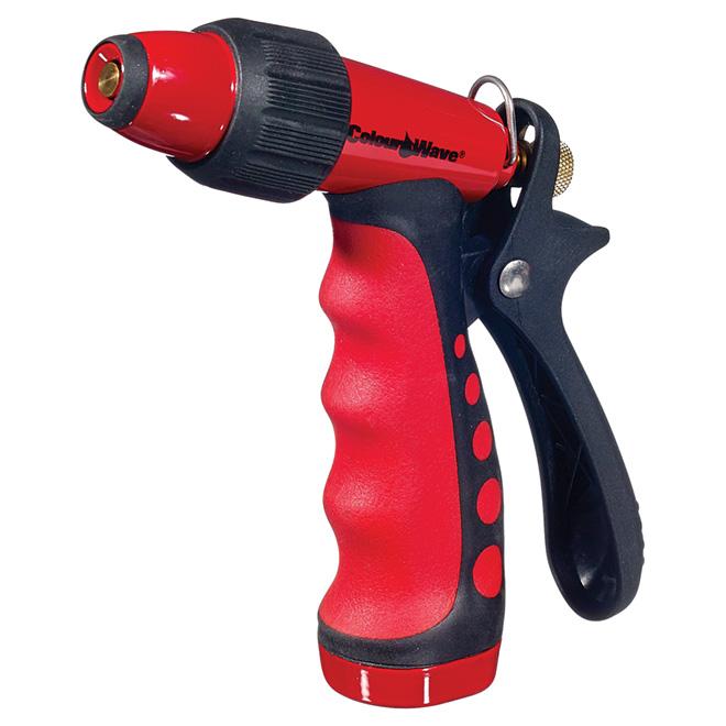 Nozzle - Adjsutable Spray Nozzle