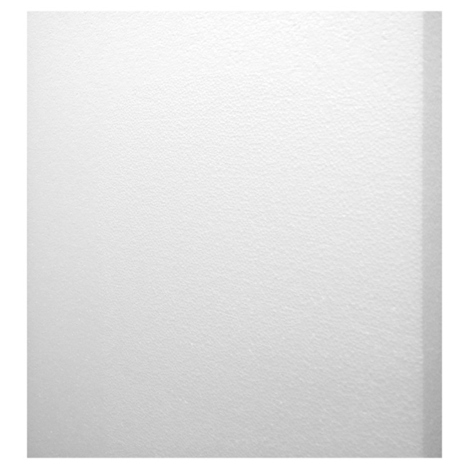 "EPS Insulation Panel Type II - 2"" x 4' x 8' - White"