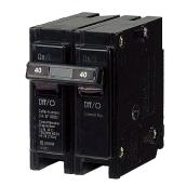 Breaker Type BR Plug-in - 40 A - 2-Pole