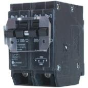 120/240 VAC 15 A DNPL Circuit Breaker 2-2 Pole Plug-In