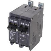 120 VAC 120/240 VAC 120 VAC 15-15-15 A BQL Circuit Breaker