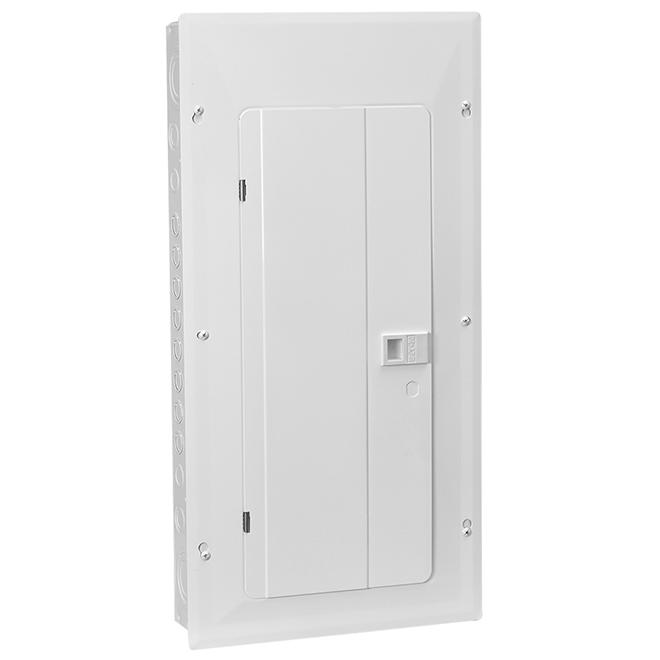 Eaton Loadcentre - 20/40 - 100 A - 120/240 V - White