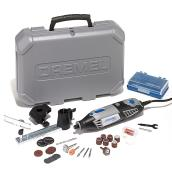 Variable Speed High Performance Rotary Tool Kit - 120 V