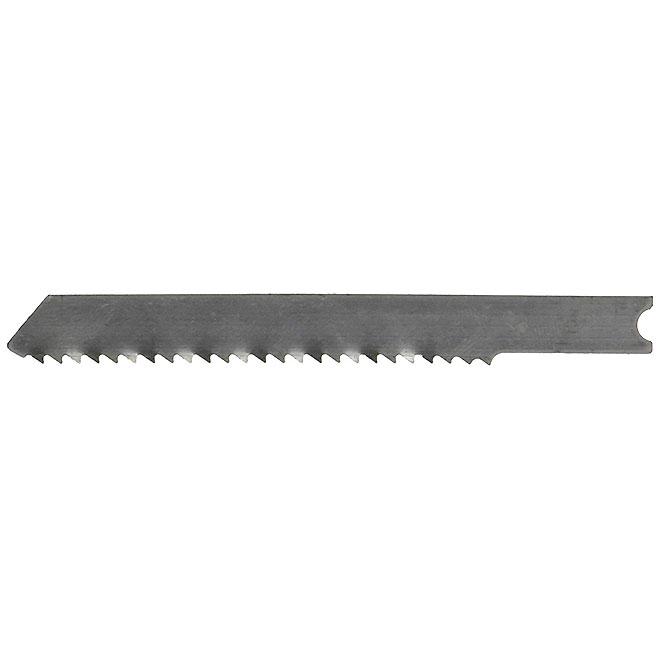 """Jigsaw Blade - U-Shank - 2 3/4"""" x 5/16"""" - 12 TPI"""