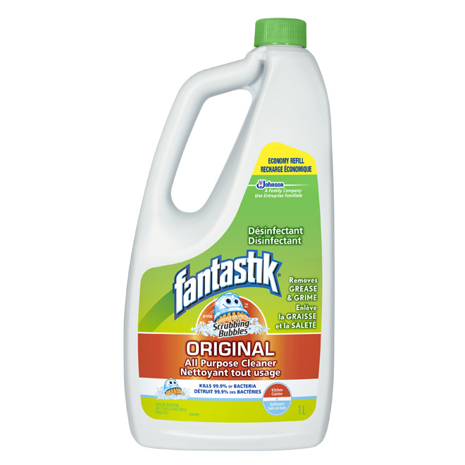 All Purpose Cleaner Refill 1 L