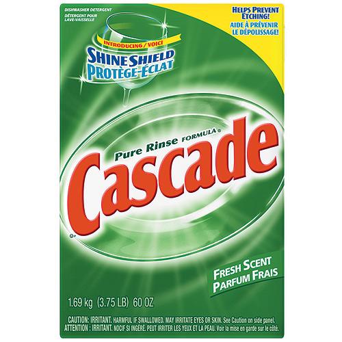 Dishwasher Detergent - 1.69kg