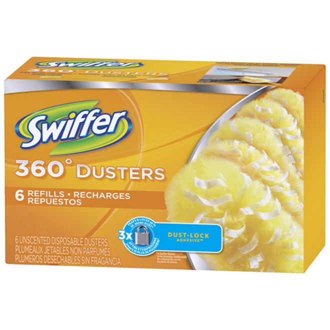 """Swiffer"" Duster Refills"