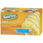 Recharges de plumeau «Swiffer»