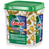 """""""Cascade"""" Dishwasher Detergent"""
