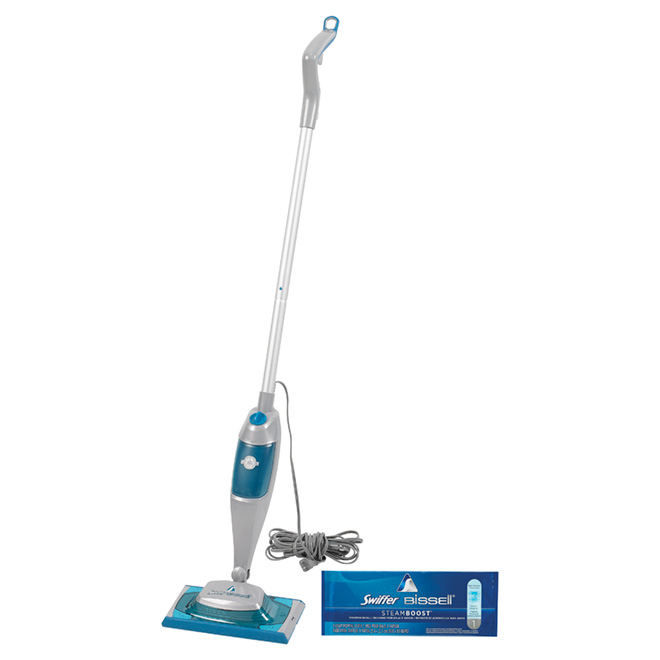 Steam Mop Starter Kit for Deep Cleaning