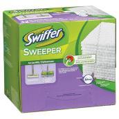 Recharge linges secs « Swiffer » parfum de lavande vanillée