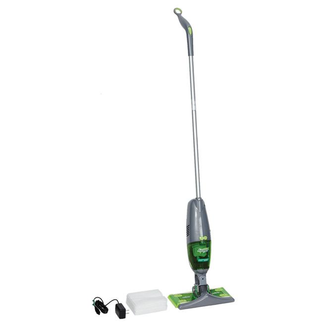 """""""Swiffer Sweep & Vac"""" Vacuum Starter Kit"""