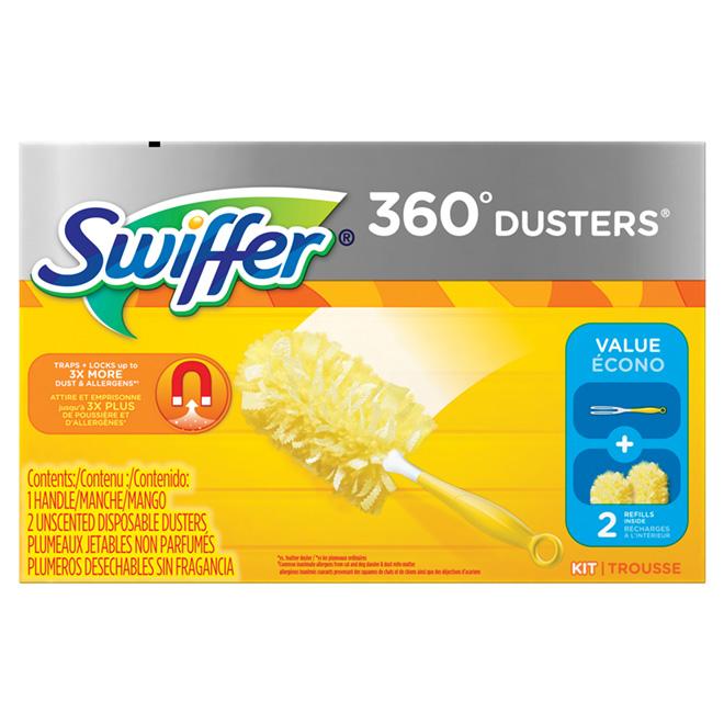 Swiffer® 360° Duster Starter Kit