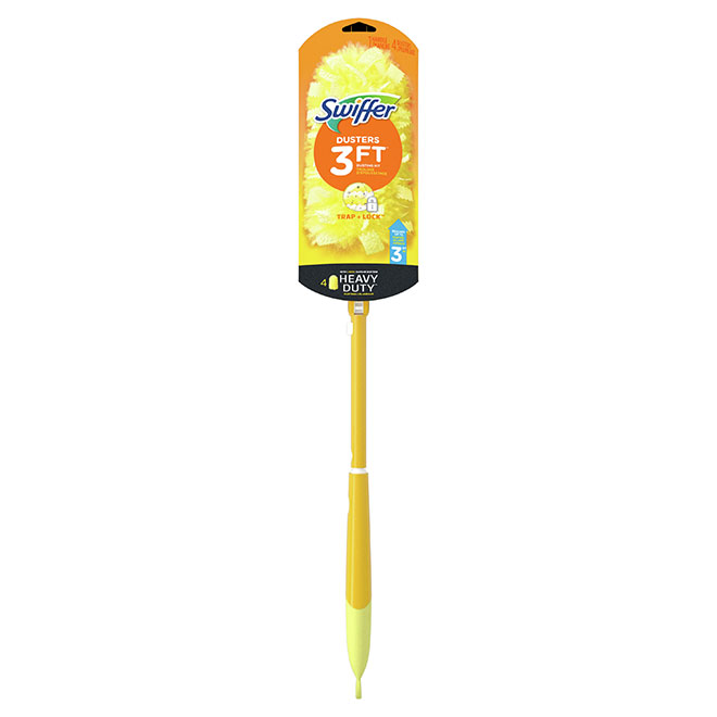 Extendable Duster - Pack of 5
