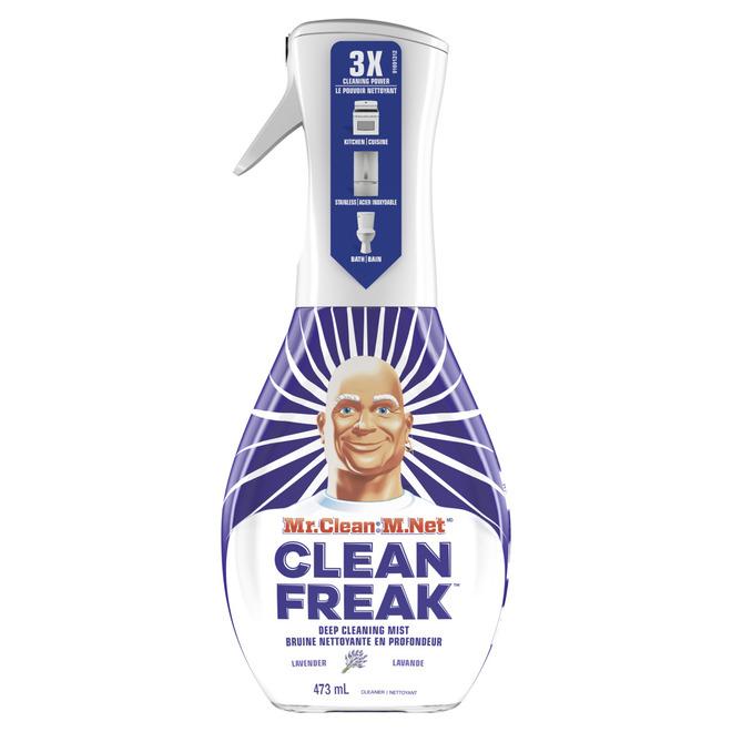 Clean Freak Deep Cleaning Mist - 16.65 oz - Lavender Scent