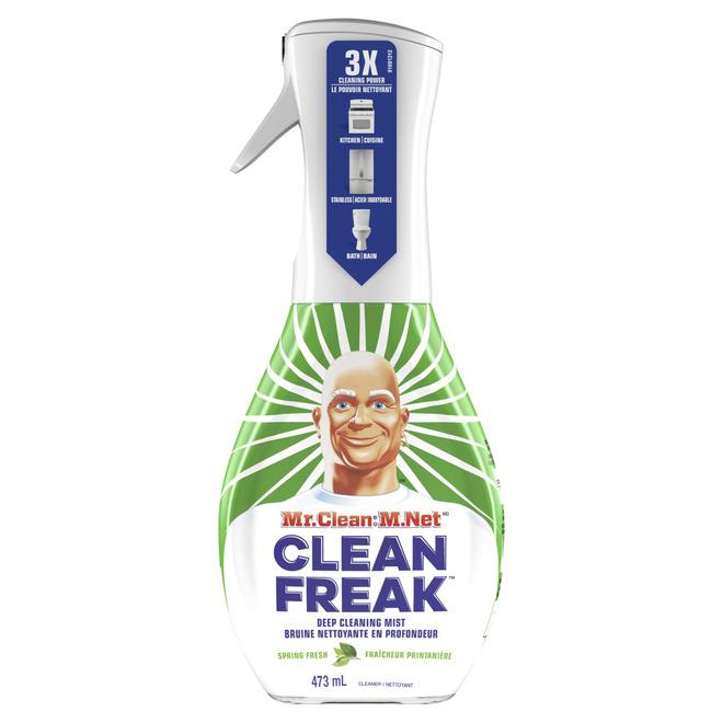 Nettoyant tout-usage Clean Freak(MC) M. Net(MD), 473 ml