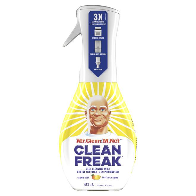 Nettoyant Clean Freak(MC) M. Net(MD), citron, 473 ml