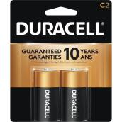 """C"" CopperTop Alkaline Batteries - 2 Pack"