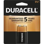 """9V"" CopperTop Alkaline Battery"