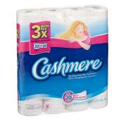 Cashmere Bathroom Tissue - 20-Roll Pack