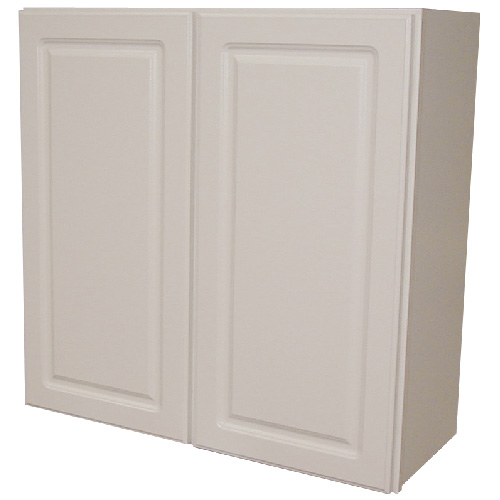 """Allister"" 2 doors Wall Cabinet"