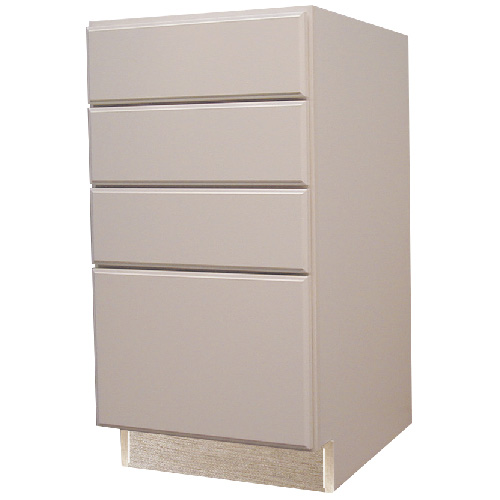 """""""Allister"""" 4 drawers Cabinet"""