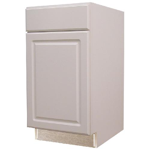 """Allister"" 1 door and 1 drawer Cabinet"